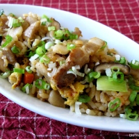 Pork Belly Fried Rice