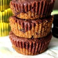 Oreo Chocolate Chip Cookie Nutella Brownie Bites